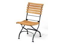 Weishäupl Classic Stuhl geschwungene Belattung